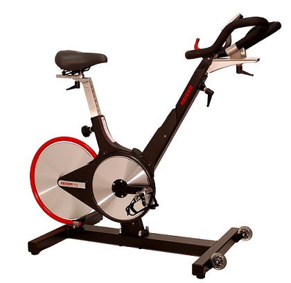 keiser indoor spin bike review